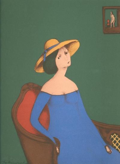 Barbara-Branko Bahunek-Limited Edition