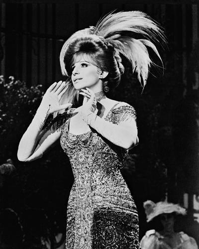 Barbra Streisand, Funny Girl (1968)--Photo
