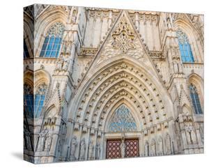 Barcelona Sagrada FamiliaGate