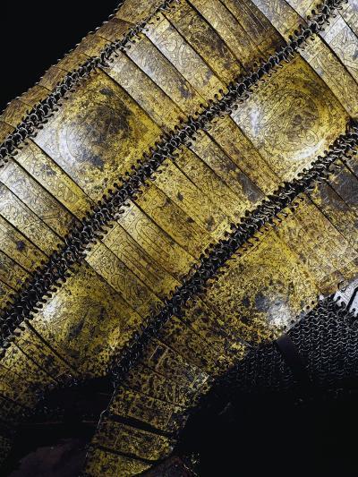 Bard--Giclee Print