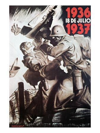 The 18th of July 1936-1937