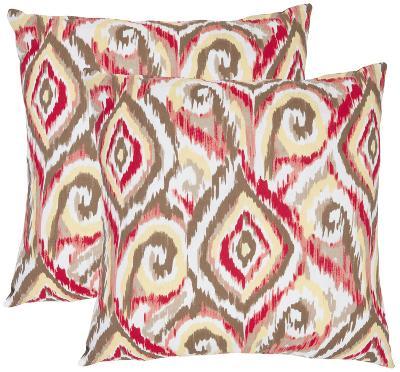Bardot Pillow Pair--Home Accessories