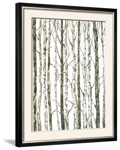 Bare I-Tim O'toole-Framed Photographic Print