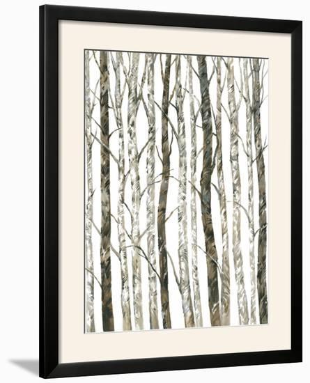 Bare II-Tim O'toole-Framed Photographic Print