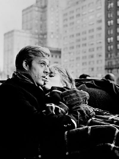 Barefoot in the Park, 1967--Photographic Print