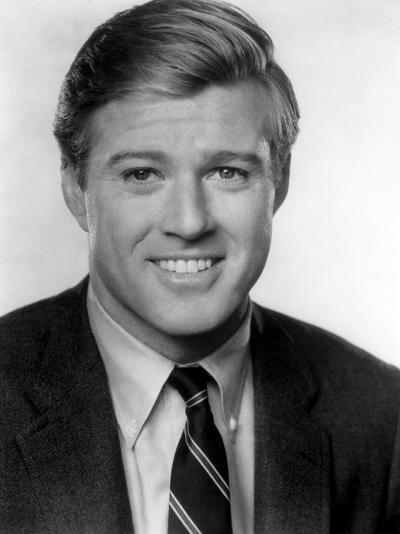 Barefoot in the Park, Robert Redford, 1967--Photo
