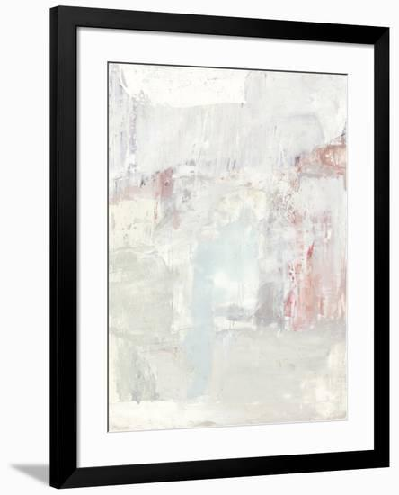 Barely There II-Victoria Borges-Framed Art Print