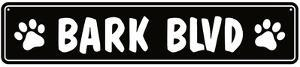 Bark Blvd