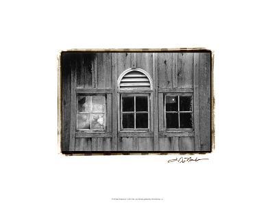 Barn Windows I-Laura Denardo-Art Print