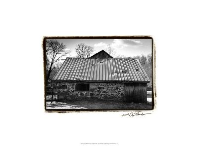 Barn Windows III-Laura Denardo-Art Print