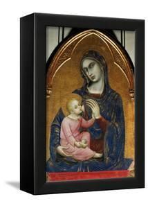 Madonna and Child by Barnaba Da Modena