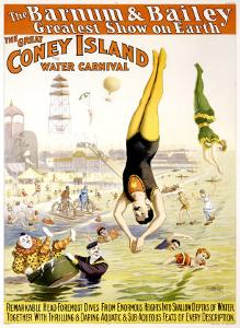 Barnum and Bailey, Coney Island