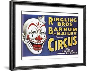 Barnum and Bailey's Circus, USA