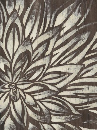 Barnwood Blossom II-June Vess-Premium Giclee Print