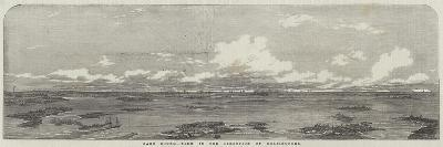 Baro Sound, View in the Direction of Helsingfors--Giclee Print