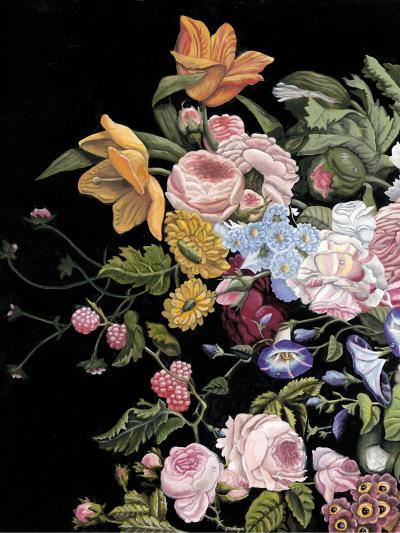Baroque Diptych I-Naomi McCavitt-Art Print