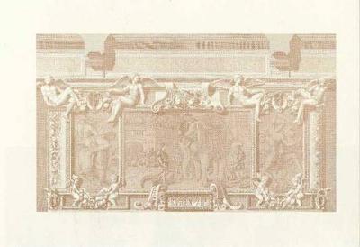 Baroque Relief I--Art Print