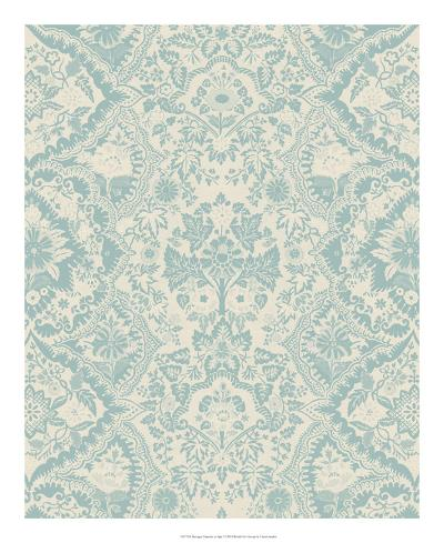 Baroque Tapestry in Spa I-Vision Studio-Giclee Print