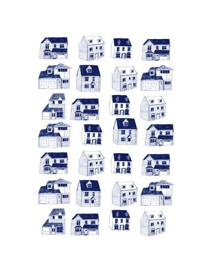Barrett Homes-Hanna Melin-Giclee Print