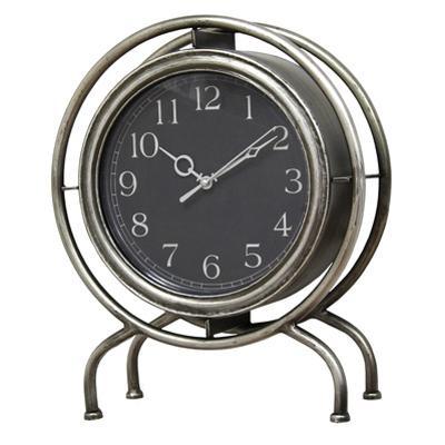 Barrington Table Clock