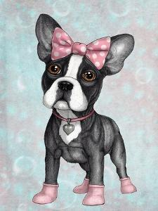 Sweet Frenchie by Barruf
