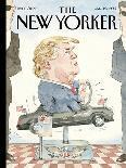The New Yorker Cover - June 17, 1996-Barry Blitt-Premium Giclee Print