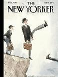 The New Yorker Cover - March 13, 1995-Barry Blitt-Premium Giclee Print
