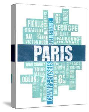 Paris Type