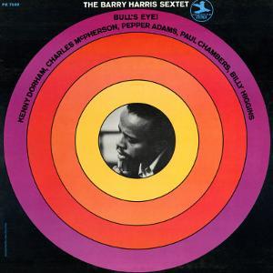 Barry Harris - Bull's Eye!