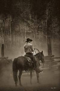 Lost Canyon Cowboy by Barry Hart