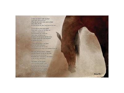 The Horse's Prayer