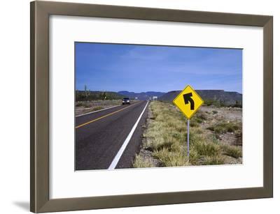 Rio El Novillo, Mexican Federal Highway No. 1