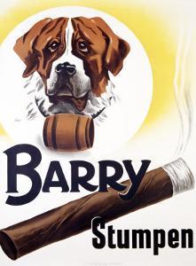 Barry Stumpen