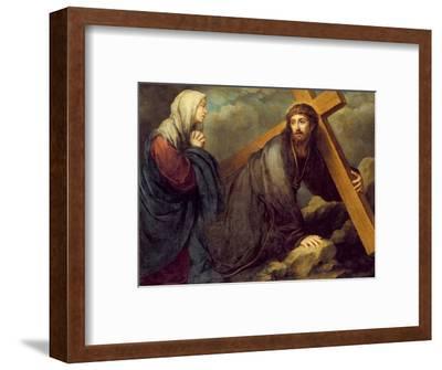 Christ at Calvary