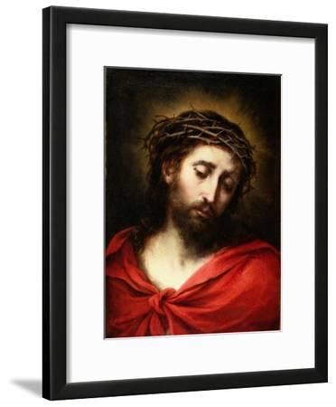 Ecce Homo, or Suffering Christ, 1660-70