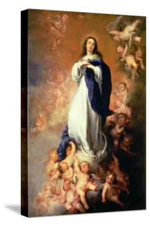 Immaculate Conception of the Escorial, circa 1678