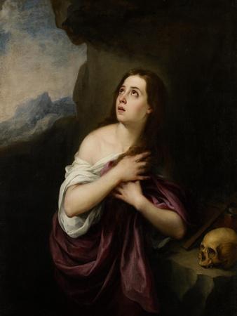 Penitent Magdelene, C.1650-65