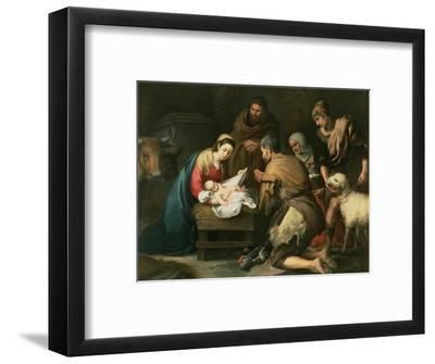 The Adoration of the Shepherds, c.1650