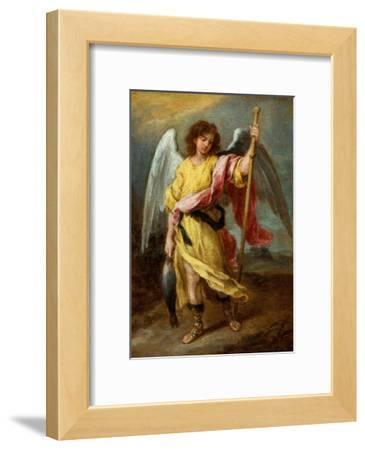 The Archangel Raphael