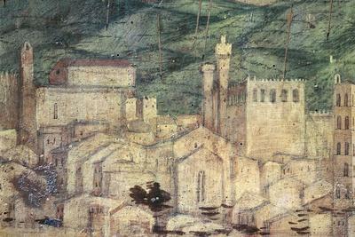 View of Arezzo