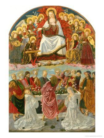 Virgin of the Assumption