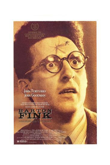 Barton Fink--Art Print