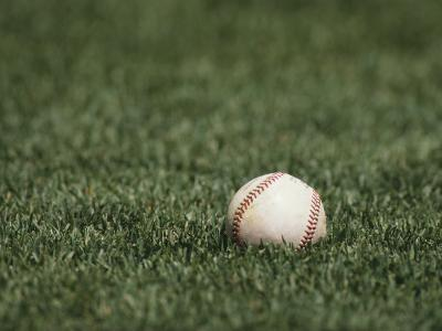 Baseball-Steven Sutton-Photographic Print