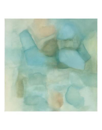 Bashful-Max Jones-Art Print