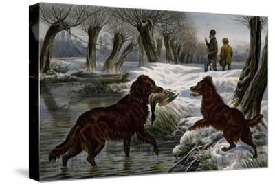 Wild Duck Hunting, 1880