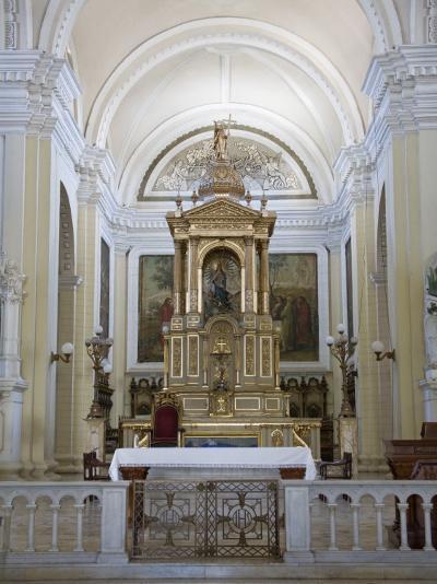 Basilica Cathedral De La Asuncion, City of Leon, Department of Leon, Nicaragua, Central America-Richard Cummins-Photographic Print