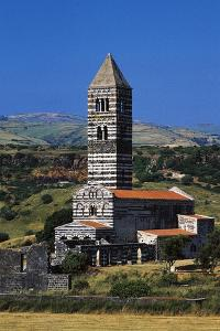 Basilica of Holy Trinity of Saccargia