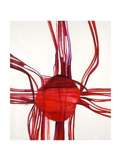 Basket Weaving 101-Farrell Douglass-Giclee Print