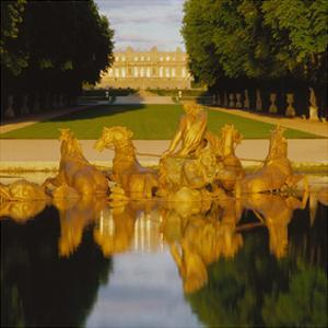 Bassin Apollon VersaillesParis