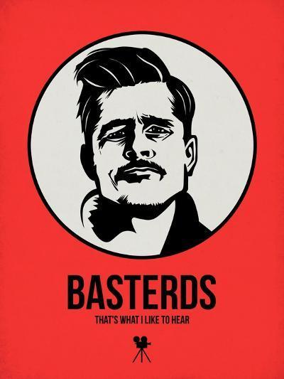 Basterds 2-Aron Stein-Art Print